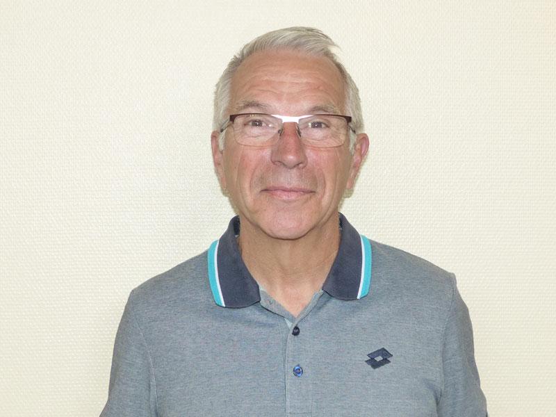 Alain LECAT