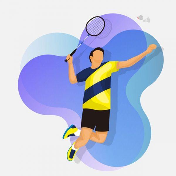 Pays d'Auge Badminton