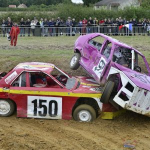 Fun-car Moyaux
