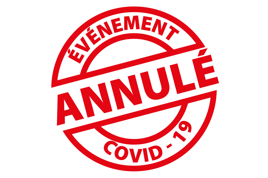 Annulation suite covid