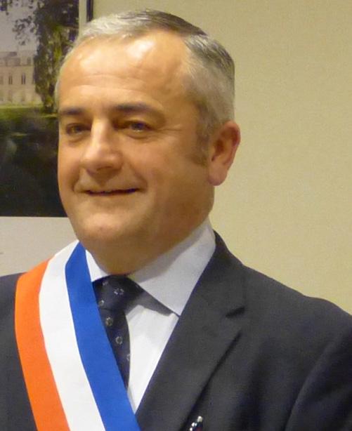 Benoît charbonneaux